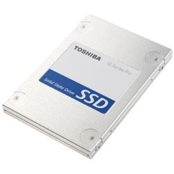 Toshiba Q Series PRO SSD HDTS351EZSTA 512GB SATA/600 - dysk SSD do notebooka, 7 mm