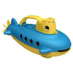 Łódź podwodna Żółty uchwyt