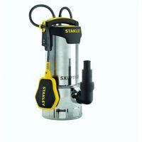 Pompa STANLEY SXUP1100XDE