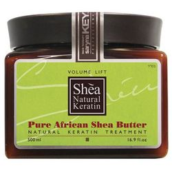 SARYNA KEY Pure African Shea Butter Volume Lift maslo do wlosow zwiekszajace objetosc 500ml