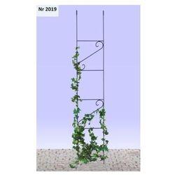 Drabinka ogrodowa wys. 150cm, szer. 26cm, nr 2019