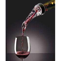 Aerator do wina z nalewakiem