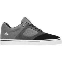 buty EMERICA - Reynolds 3 G6 Vulc Black/Dark Grey/Grey (561) rozmiar: 42.5