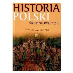 Historia Polski Średniowiecze