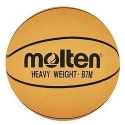 Piłka do koszykówki Molten BM-7 (1400gr)