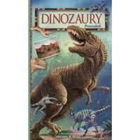 Dinozaury. Przewodnik - Michael Brett Surman (opr. twarda)