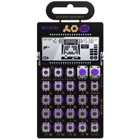 Teenage Engineering Pocket Operator PO-20 arcade syntezator i sekwencer