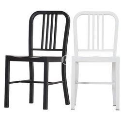 Krzesło Army, czarny by CustomForm