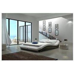 Łóżko tapicerowane MADERA 180/200
