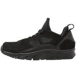 Nike Sportswear AIR TRAINER HUARACHE Tenisówki i Trampki black