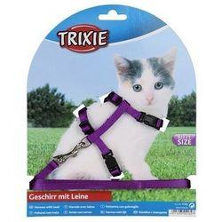 Trixie Szelki dla młodego kota [4182]