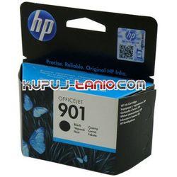 HP 901 Black tusz do HP (oryg.) tusz do HP Officejet 4500, HP Officejet J4580, HP Officejet J4680, HP Officejet J4660, HP Officejet J4550