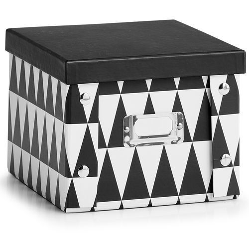 Pudełko Ozdobne Z Kartonu Pojemnik Do Przechowywania