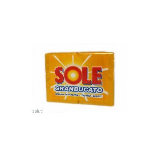 SOLE - Włoskie mydło do prania 600g Granbucato