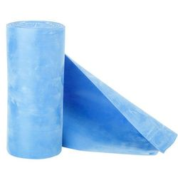 Taśma gumowa w rolce Morpo Roll 5,5 m Heavy - Insportline - 2,5 kg