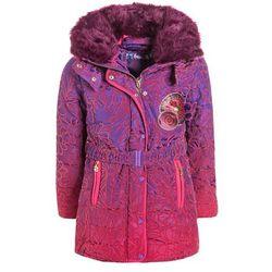 Desigual OPUNTIA Płaszcz zimowy flox