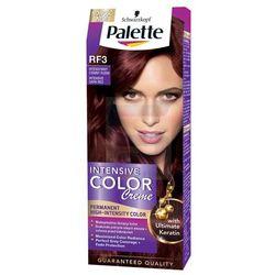 Palette Intensive Color Creme Farba do włosów Intensywny Ciemny Rubin nr RF3