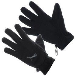 rękawiczki sportowe PUMA FUNDAMENTALS FLEECE GLOVES / 040861-01 API:Promocja dla towaru o ID: 16740 (-29%)