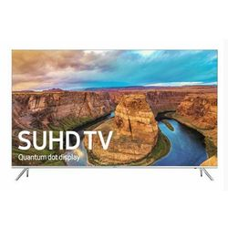 TV LED Samsung UE55KS7002