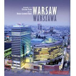 Warsaw / Warszawa (opr. twarda)