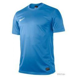 KOSZULKA NIKE DRI-FIT Sportowa Oryginał r. M kolor niebieski