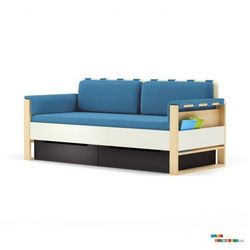 Boczne poduszki R/L do Sofy LOFT Timoore Plus