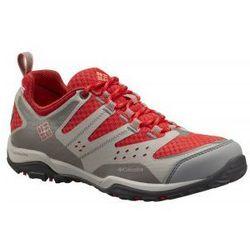 Damskie buty trekkingowe COLUMBIA Peakfreak XCRSN XCEL Outdry 2016 606