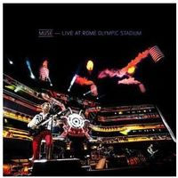 Live At Rome Olympic Stadium - July 2013 (Cd + Blu - Ray)