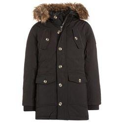 Kaporal GIRGO Płaszcz zimowy black