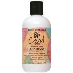 Bb.Curl Shampoo - Szampon do kręconych włosów