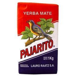 Yerba mate Pajarito 1000g