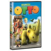 Nosorożec Otto [DVD]