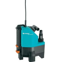 Pompa Gardena 01797-20, 8300 l / h, 380 W, 4 kg