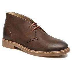 promocje - 30% Buty sznurowane Aigle Dixon Mid 2 Męskie Brązowe 100 dni na zwrot lub wymianę