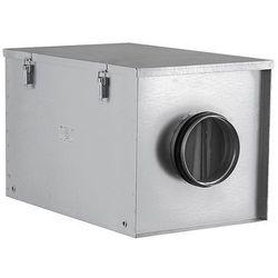 Zestaw filtracyjny DFK 400