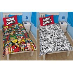 MARVEL COMICS SPIDERMAN HULK POSCIEL 140X200