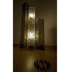 Nowoczesna lampa stojąca Hera 2