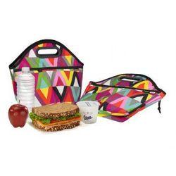 Torba termiczna PackIt Traveler Lunch Bag 5l Black