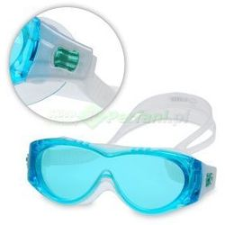 PROFESJONALNE okularki pływackie NEW Anti Fog UV gWINNER | WYSYŁKA 24h