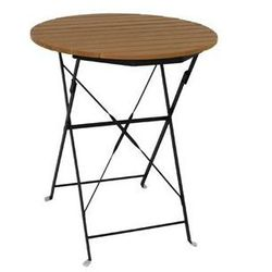 Stół składany | okrągły | śr.600mm