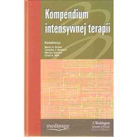 Kompendium intensywnej terapii (opr. twarda)