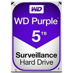 Dysk twardy Western Digital WD50PURX - cache: 64MB, SATA III