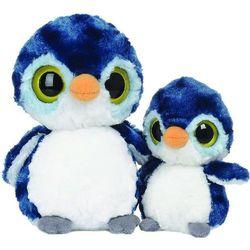 Maskotka YOOHOO&FRIENDS Postacie Zagrożone Pingwin Mały Kookee 18 cm