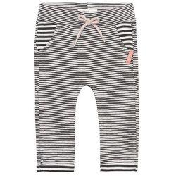 Noppies, Spodnie dresowe dziewczęce Darmowa dostawa do sklepów SMYK