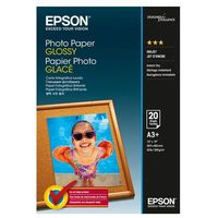 Epson C13S042535 Photo Paper Glossy, A3+, 200 g/m2, 20 arkuszy