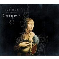 ENIGMA - PLATINUM COLLECTION - Album 2 płytowy (CD)