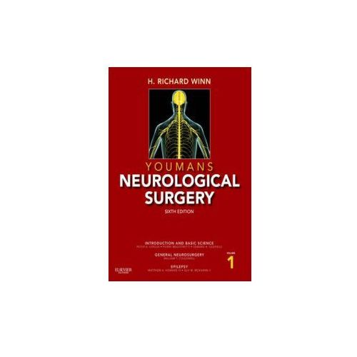Youmans Neurological Surgery