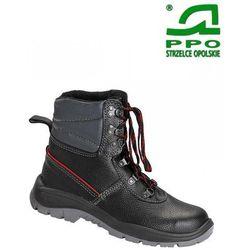 Buty obuwie robocze wzór 0154 r43 PODNOSEK, ZIMOWE