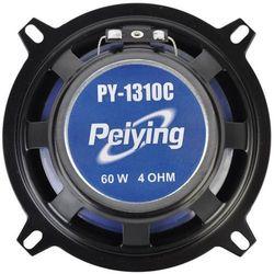 Peiying PY 1310C dwudrożne współosiowe 60W