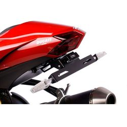 Fender eliminator PUIG do Ducati Streetfighter 09-15 (różne)